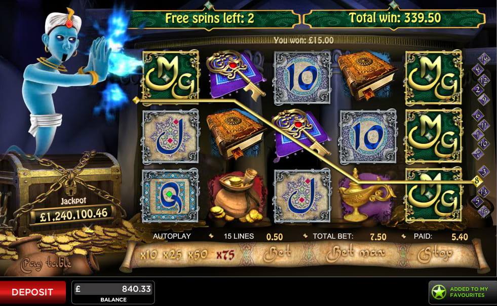 888 Slots Review Mobile Desktop Selection
