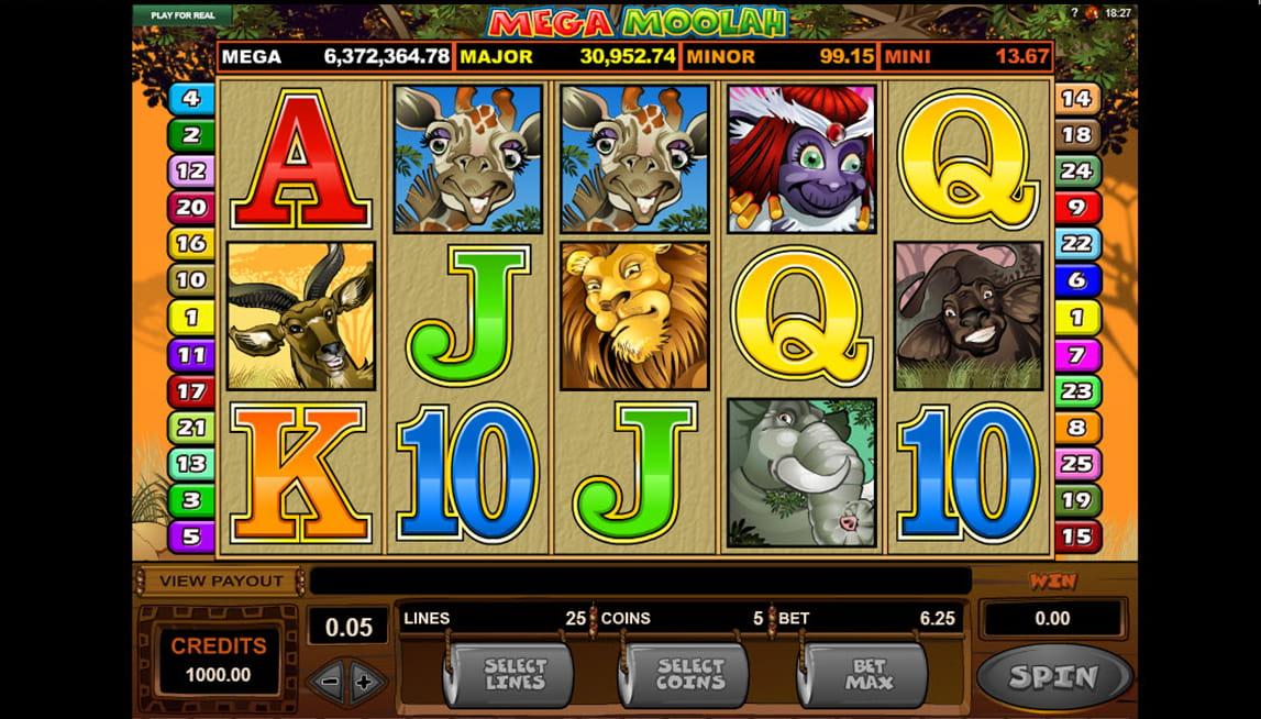 mega 99 online casino