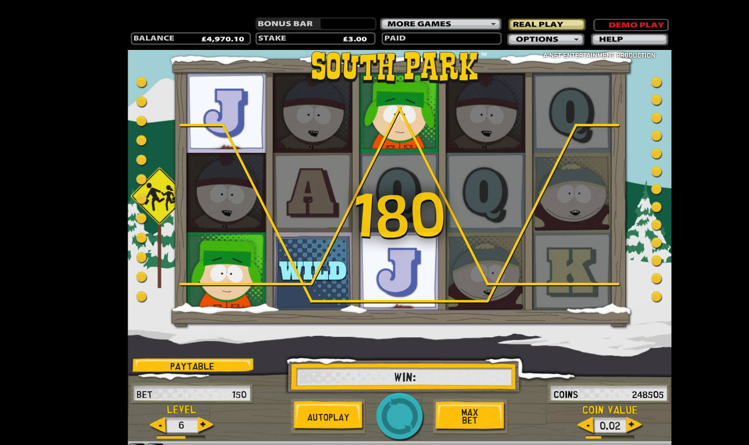 free online casino games with bonus rounds